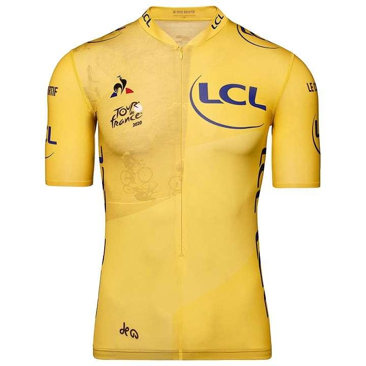 Tour de France - dag 1 - Het oliemannetje